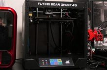 Review: Flyingbear Ghost 4S 3D Printer , it deserves your attention