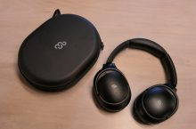 Review: MU6 Space 2 noise-cancelling headphones. Against leaders Sony and Bose what's it worth?