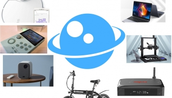 Welcome on Planetroid, a new blog for exaustive tests and deals
