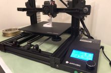 Review:  Anycubic MEGA ZERO, what this cheap 3d printer worth?