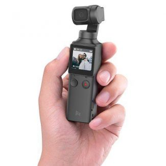 FIMI PALM, the 3-axis 4K stabilized handheld camera now available