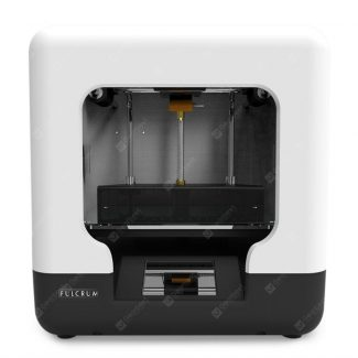 FULCRUM MNIBOT1, a new 3D printer for children