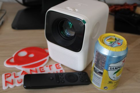 Review: Wanbo T2 Max or how to get a great Android FullHD video projector at the best price